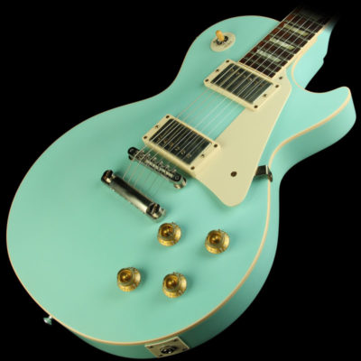 green-gibson-les-paul-guitar_250346